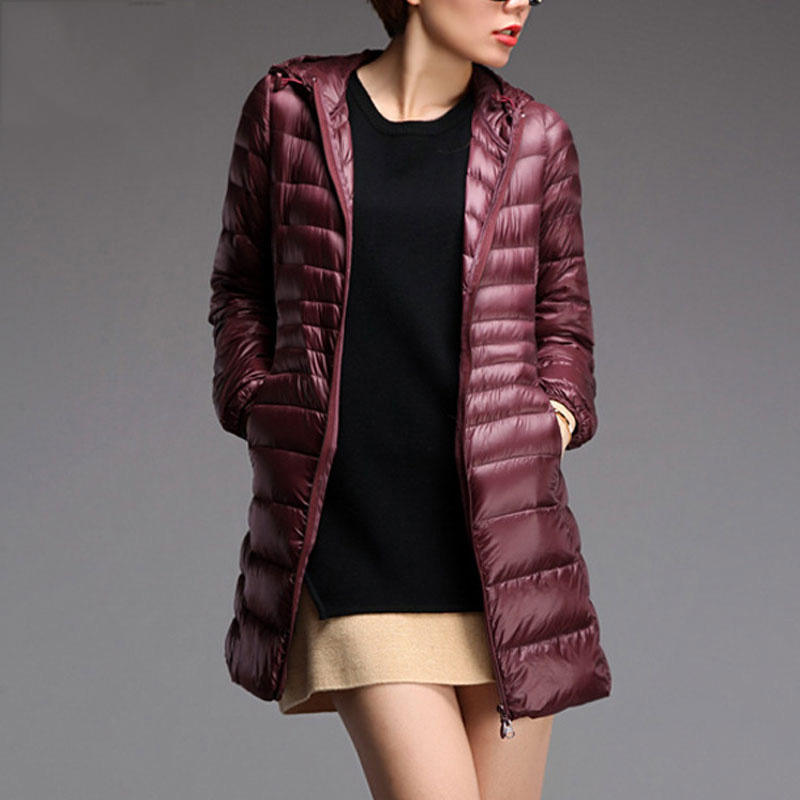 Popular Womens Down Coats-Buy Cheap Womens Down Coats lots from