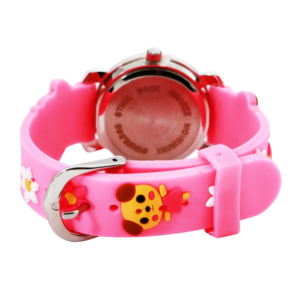 Professional Sale Fast Shipping 30pcs New Movie Moana Cartoon Slap Watches Baby Gift For Children Wirstwatch Grade Products According To Quality Children's Watches