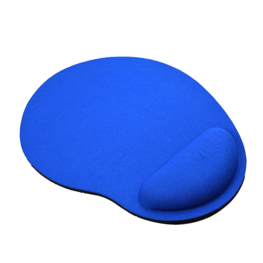 Коврик для мыши с подставкой для запястья для компьютера ноутбука клавиатуры ноутбука коврик для мыши с подставкой для рук игровой коврик для мыши с поддержкой запястья-2