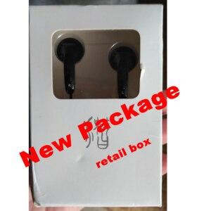 Image 2 - QianYun Qian25 Внутриканальные наушники вкладыши, динамические наушники с плоской головкой, басовые Hi Fi наушники для iphone 6s, для телефонов xiaomi mi5, ПК, mp3