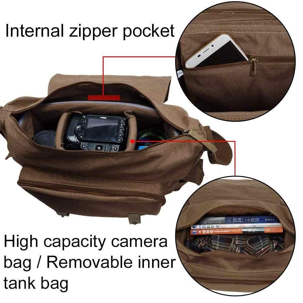 DSLR كاميرا حقيبة الكتف الرافعة صور فيديو حقائب لينة حزمة السفر واقية حقائب لنيكون كانون سوني بنتاكس أوليمبوس باناسونيك