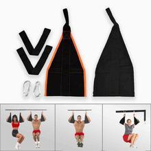 Sling Straps Abdominal Hanging Belt