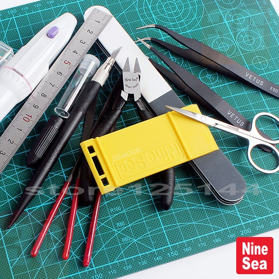 Nine-Sea-Brand-Gundam-Miniature-Military-Scale-Model-Assembly-Model-Tools-Different-Combo-With-Box-and.jpg