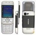 Reformado nokia 5300 original de desbloqueo del teléfono celular del soporte nokia teléfono móvil usado