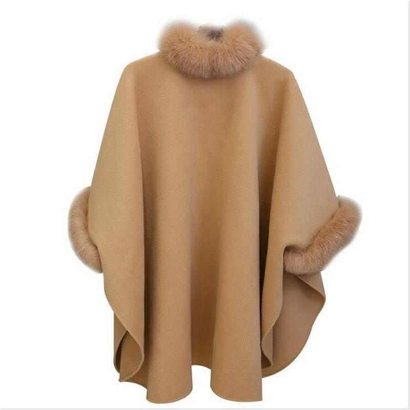 2019 Winter Womens Mantel Grote Bontkraag Plus Size Jas Lange Winterjassen Parka Jassen Bovenkleding