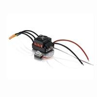 Hobbywing QUICRUN 10BL60 Sensored 60A 2-3 S Lipo BEC Drehzahlregler Brushless REGLER Für 1/10 1/12 RC Auto zubehör
