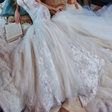 SexeMara Alibaba China Vestido De Noiva Mermaid dresses