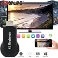 EZCast MiraScreen OTA TV Stick HDMI Dongle Wi-Fi Display Receiver 1080 Audio&Video DLNA Airplay Miracast Airmirroring Chromecast