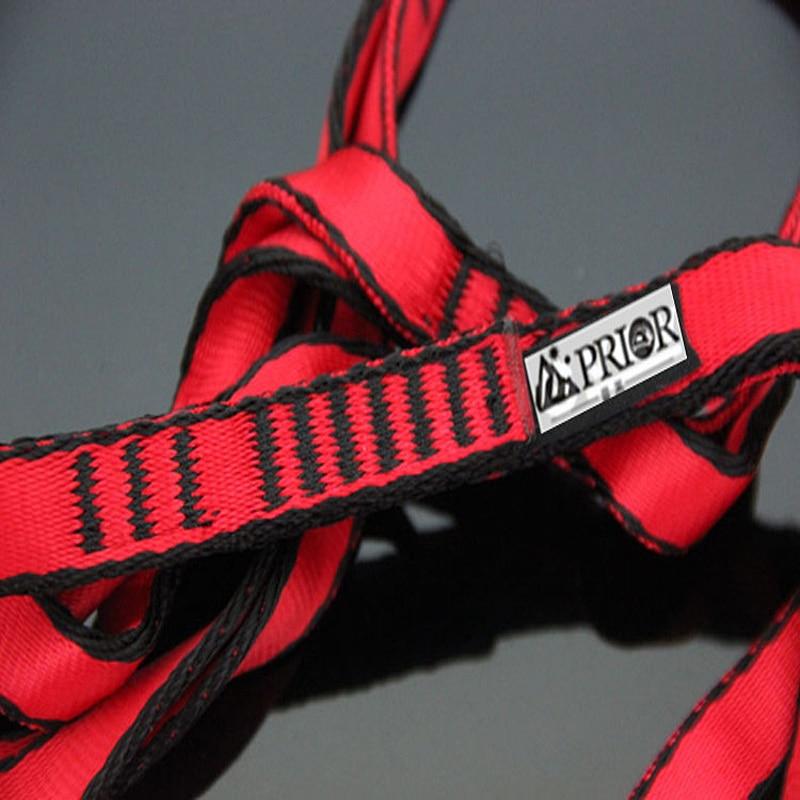 Accessoires de yoga guirlande pour hamac de yoga aérien sangle - Fitness et musculation - Photo 5