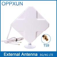 Free Shipping 1pcs Lot 13dbi Cell Phone Signal Antenna 824 960mhz 900mhz GSM CDMA Outdoor Yagi