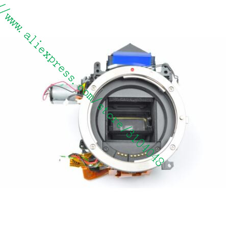 95%New Small main box For Canon 350D (Rebel XT / Digital N) Mirror Box With Shutter Repair Part95%New Small main box For Canon 350D (Rebel XT / Digital N) Mirror Box With Shutter Repair Part