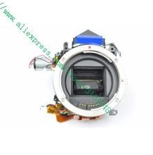 95% Новый небольшой основной коробка для Canon 350D (Rebel XT/цифровой N) зеркало коробки с затвором Ремонт Часть