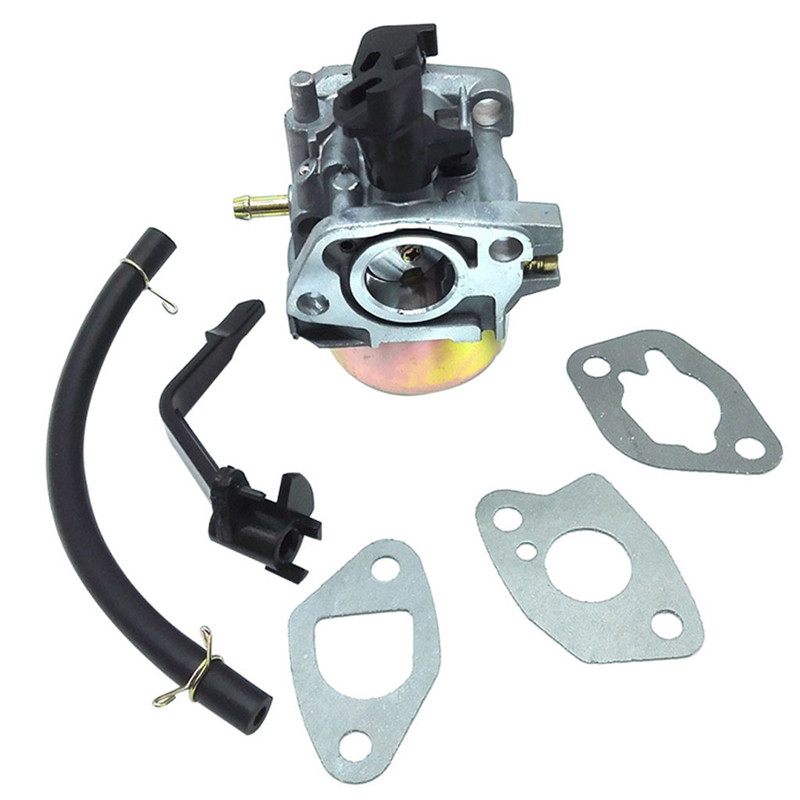 MEGA DISCOUNT) Carburetor Carb Lawn Mower For HONDA GX390 GX