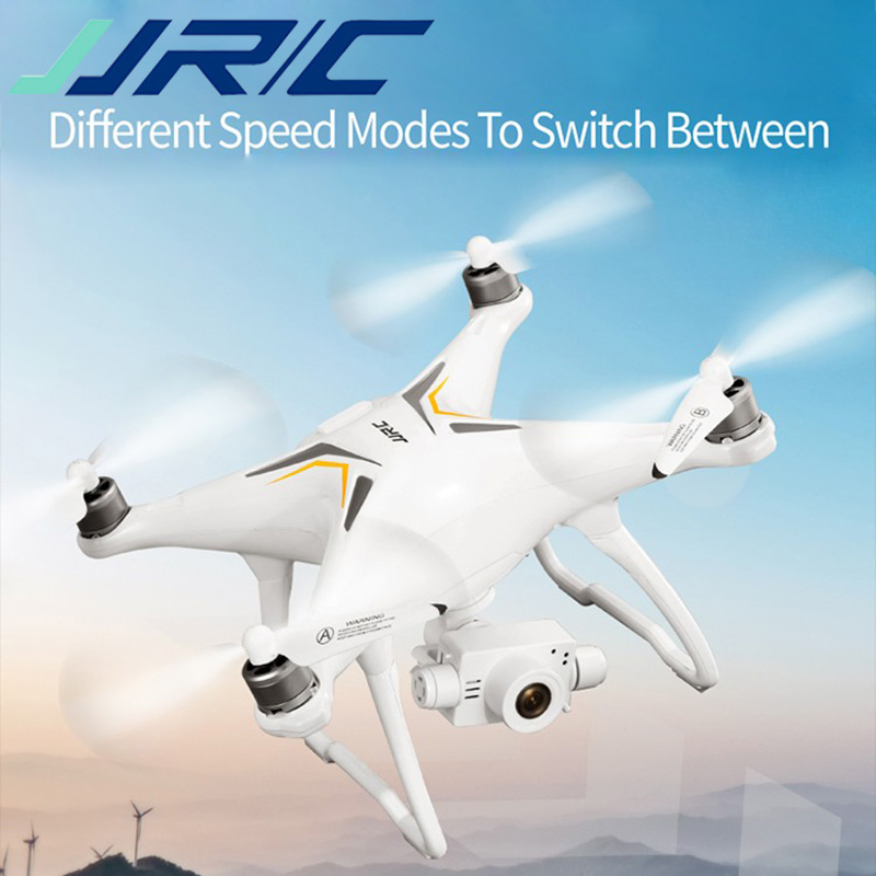JJRC X6 Professional GPS RC Drone Brushless 5G Follow Me WiFi FPV 1080P HD Camera Selfie Rc Quadcopter Drone Vs X9 X8t Helicopte
