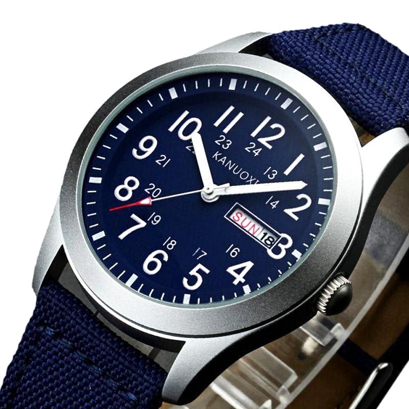 2018 लक्जरी ब्रांड पुरुषों - पुरुषों की घड़ियों