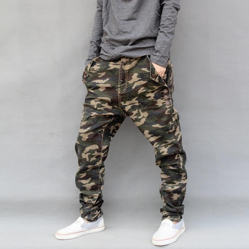 Hommes Weonedream 2996 De Pantalon Camouflage Taille Mode Vêtements 2997 La Lâche Occasionnel 28111 Harlan Plus PikXuZ