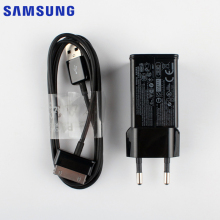 SAMSUNG Original Travel Wall Charger ETA-P11X For Samsung Galaxy Tab 2 N8013 GALAXY 7.7 P6800 7.0 Plus P6200