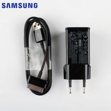 SAMSUNG Original Travel Wall Charger ETA-P11X For Samsung Galaxy Tab 2 Tab N8013 GALAXY Tab 7.7 P6800 GALAXY Tab 7.0 Plus P6200 original samsung galaxy tab e t377a wifi 4g at