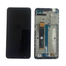 液晶 Asus Zenfone 5 最大プラス ZB570TL X018D X018DC + タッチスクリーンデジタイザーアセンブリの交換送料無料