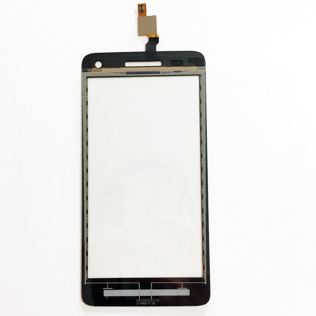 5.0 Inch Mobile Phone Touchscreen For Explay Fresh Touch screen  Front Digitizer Glass Sensor  Touch Panel+Tools+Sticker