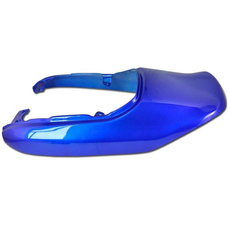 LOPOR синий задняя часть хвост обтекатель сиденье обтекатель для Хонда cb400 1992 1993 1994 компания CB 400 92 93 94 части мотоцикла новые