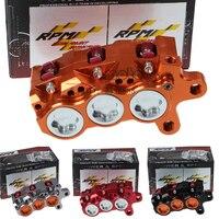Электрический мотоцикл ремонт/мотоциклетные HF6 шесть суппортами три звезды из шести излучения Интегральные суппорта