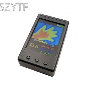 Image 5 - GY MCU90640 MLX90640 IR 32*24 módulo de cámara de Sensor de matriz de punto termométrico infrarrojo