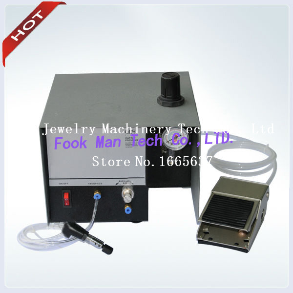 Laser graver max double ended machine graving helper tools in jewelry tools and equipment