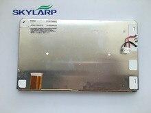 original 8inch GPS LCD for Sharp LQ080T5GG01S CAR DVD GPS navigation LCD screen display panel free shipping