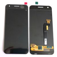 5.0 Amoled For Google Pixel Nexus S1 Lcd Display Screen+Touch Glass Digitizer Assembly Replacement Parts
