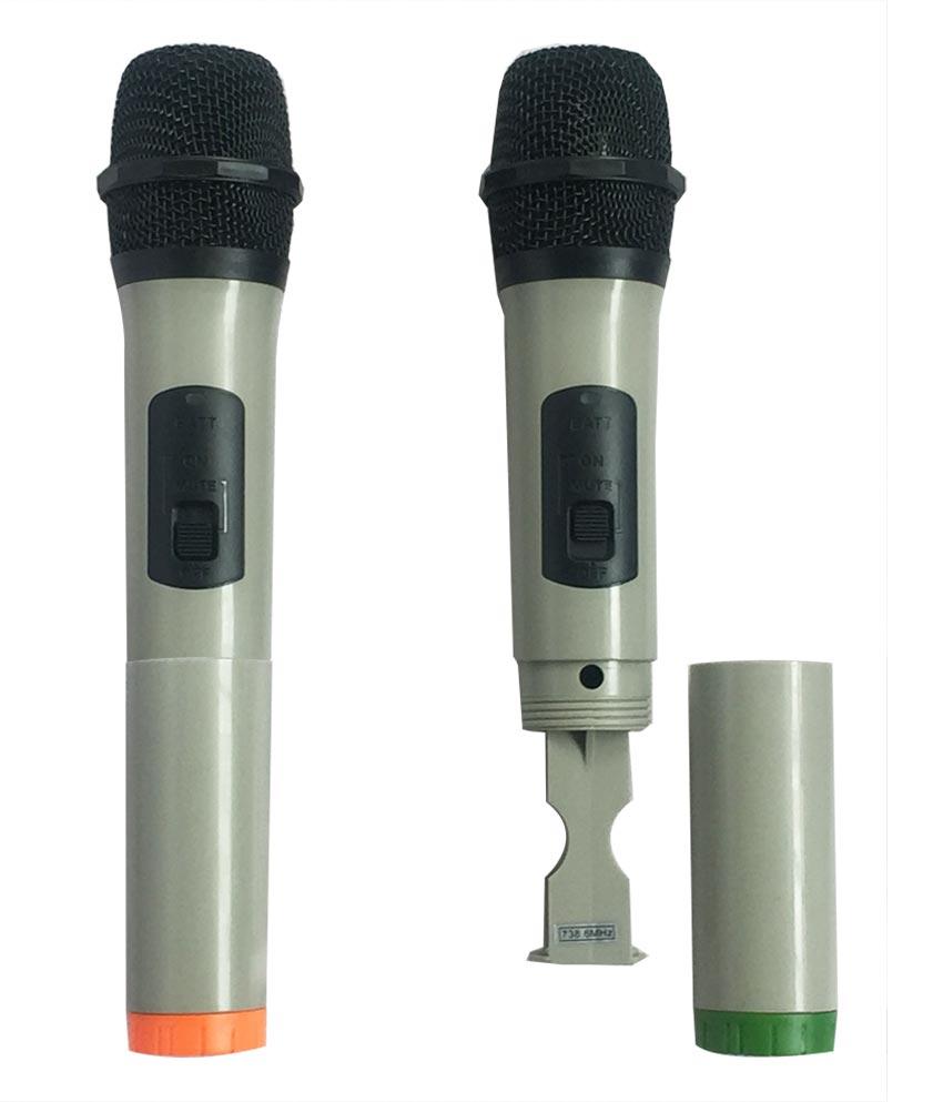 2-Mic-850R2