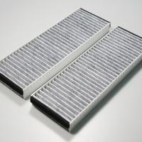cabin air filter for Audi A6L C6 A8 3.2, R8 4.2 / 5.2FSI OEM:4F0819439A #FT9C