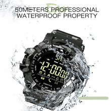 Smart Watch Men Waterproof Sport Fitness Activity Tracker Support Call Sms Alert Pedometer Bluetooth Smartwatch For Android Ios clock ogeda smart men watch ex28 waterproof bluetooth wristwatch sport pedometer stopwatch call sms reminder for ios android
