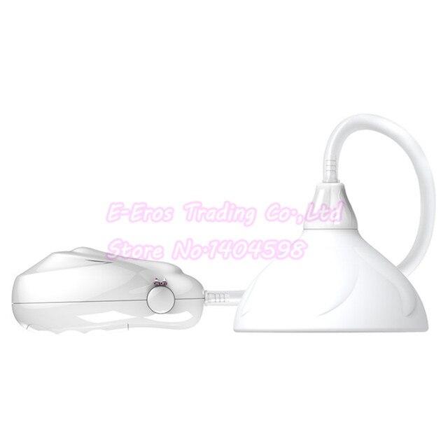 Nuevo juguete del sexo para las mujeres mujeres mujeres masaje vibrador bomba automático aire succión ampliadora de mama femenino Juguetes sexuales 23e669