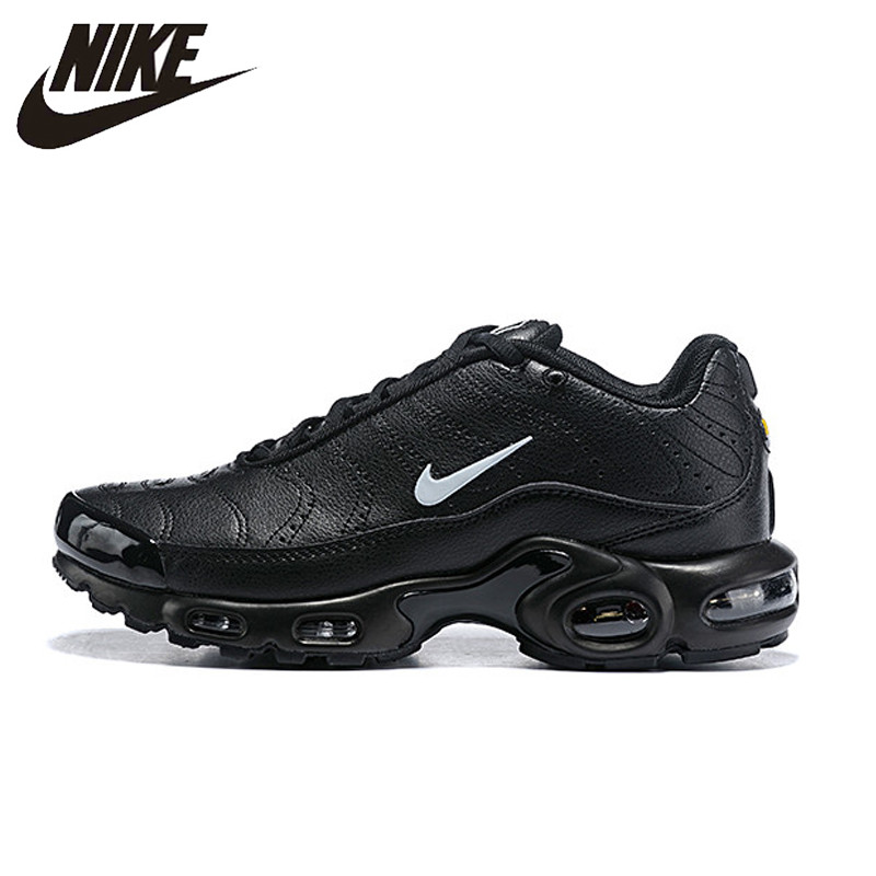 100% top quality available elegant shoes US $55.0 50% OFF Original Nike Air Max Plus Tn plus Ultra Se Men's  Breathable Running Shoes Sports Sneakers Trainers outdoor shoes 815994  001-in ...