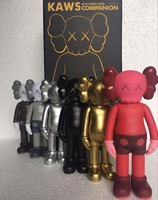 Kaws planet doll 16 inches dolls hand done decoration christmas gift original fake bf00111