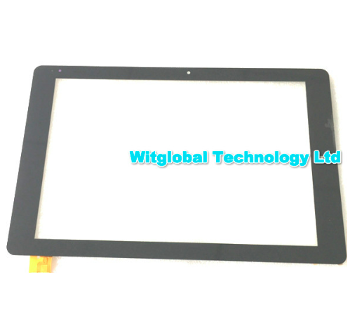 Witblue New For 10.8 Chuwi HI10 plus CWI527 Tablet Touch Screen Touch Panel digitizer glass Sensor Replacement Free Ship new touch screen fpc fc80j107 03 for 8 chuwi vi8 onda v820w wins tablet digitizer panel sensor glass replacement free shipping