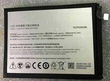 4.4V 4060mAh Li3940T44P6h876442 For ZTE V18/NX612j Cell Phone Battery