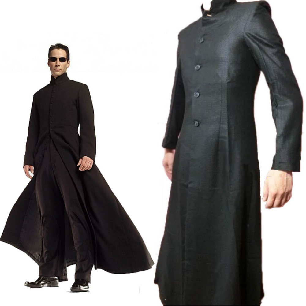 Online Buy Wholesale matrix costume from China matrix