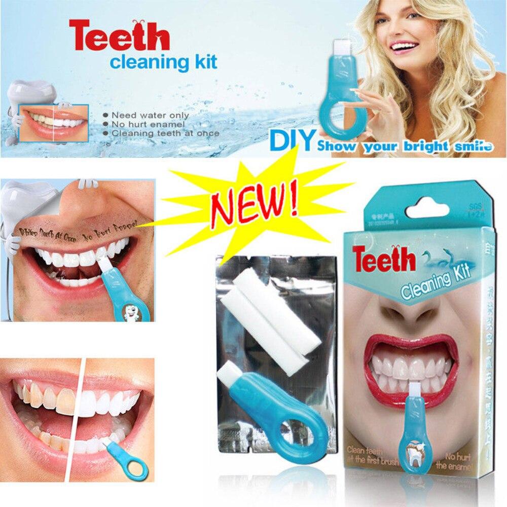 1 Pc Professional Mundhygiene Zähne Care Tooth Weißer Stift Schwamm Fleck Entferner Zähne Bleaching Nano Reinigung Strips Dental Kits Halten Sie Die Ganze Zeit Fit