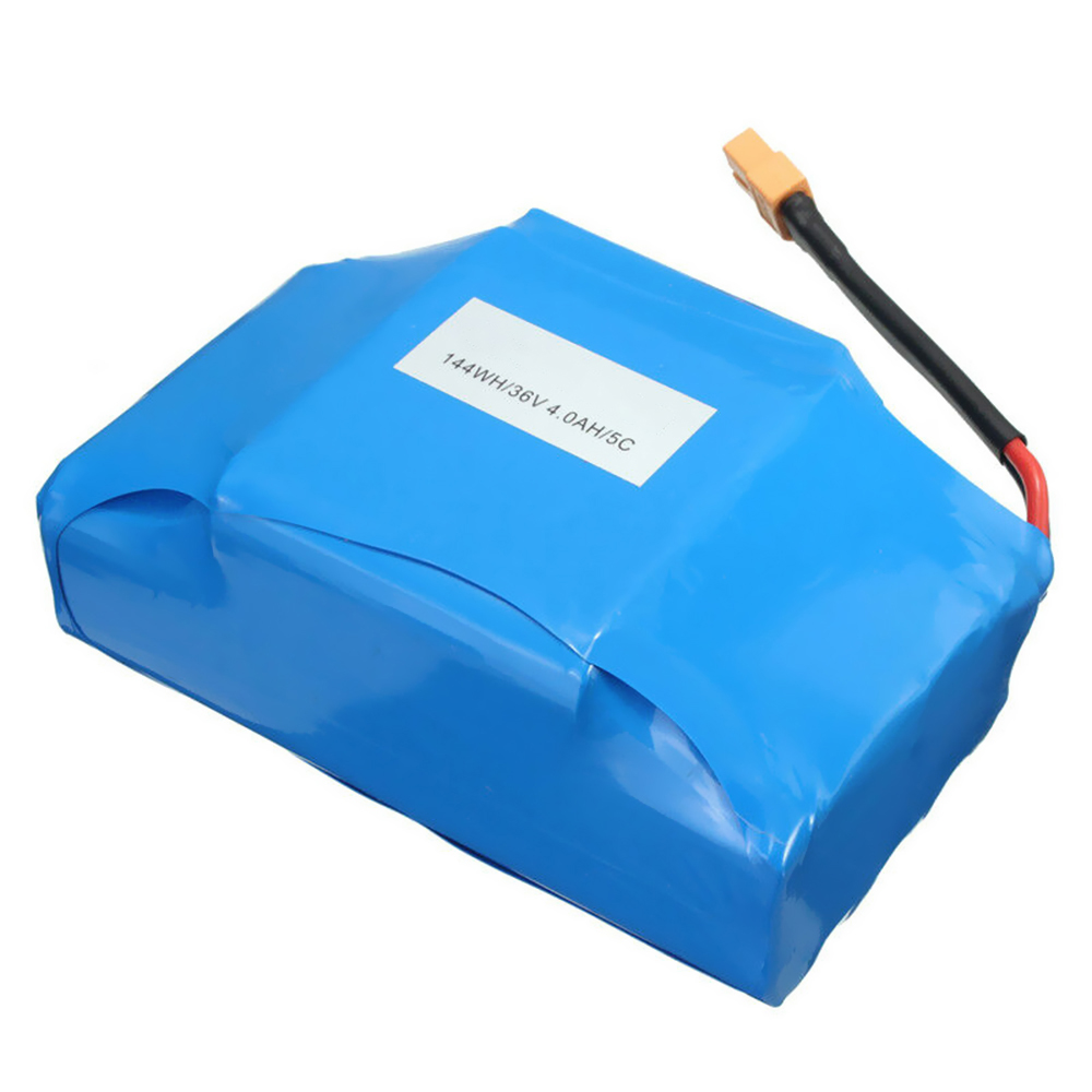 36V / 4400mAh Replacement Rechargeable Batterys For Hoverboards Scooter Ebike Massage Device Cordless Multi-function Electric