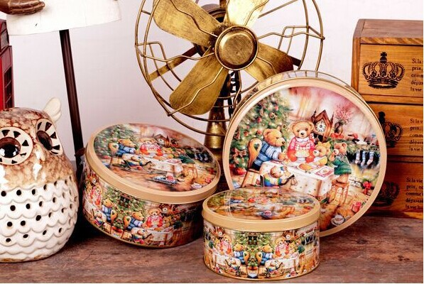 online buy wholesale cake storage tins from china cake. Black Bedroom Furniture Sets. Home Design Ideas