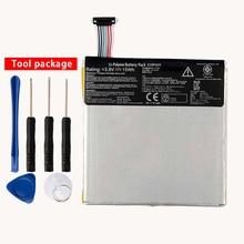 цены на Original High Capacity C11P1311 Battery For ASUS MeMO Pad HD 7 K00S ME175KG ME7510KG Dual SIM HD7 3910mAh  в интернет-магазинах