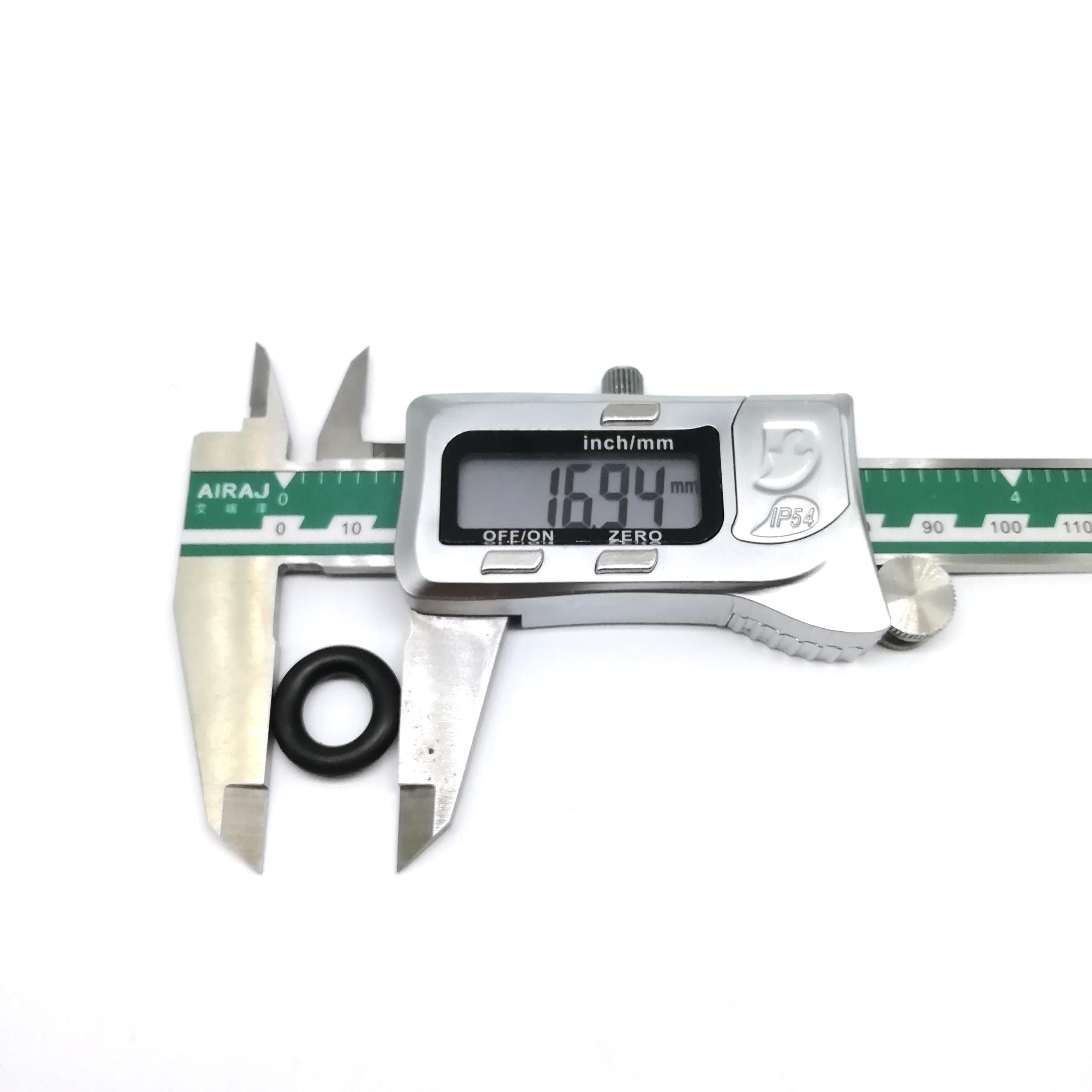 CS6000 CE5500 2 BOBBIN WINDER RUBBER TIRE X55238051 fits BROTHER XL2600