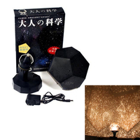 StZhou Planetarium Star Celestial Projector DIY Lamp Night Sky Star Light Romantic Party Best Gift For