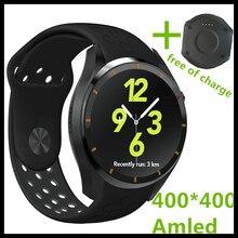 (Auf Lager) android 5.1 os i3 smart watch 3g mtk6580 3g wifi gps browser google spielen herzfrequenzmessung smartwatch 3g pk KW88