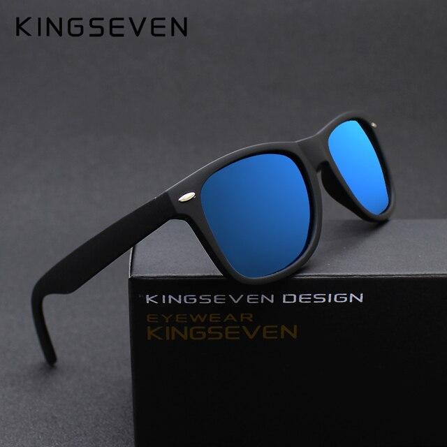 d6be741d4e29a7 54mm De Mode Unisexe Carré Vintage lunettes de Soleil Polarisées hommes  Polaroid Femmes Rivets En Métal