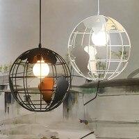Modern Pendent Light/Pendant Lamp Vintage Light Fixture LED Bulbs Industrial Decoration For Home Deco Kitchen Dining Room Loft