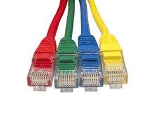 Качественный ноутбук Gigabit плоский кабель шесть видов/6 класс/черный/несколько спецификаций/защитная головка R