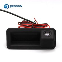цена на For Land Rover Range Rover 2002~2012  Car Rear View Camera Back Up Reverse Parking Camera / Plug Directly High Quality